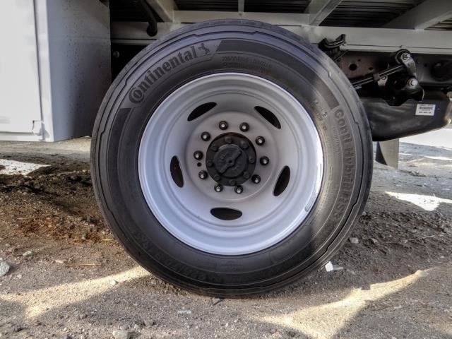 2020 Ford F-450 Regular Cab DRW 4x2, Scelzi CTFB Contractor Body #FL3930 - photo 4