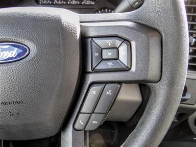 2020 Ford F-450 Regular Cab DRW 4x2, Scelzi CTFB Contractor Body #FL3930 - photo 10