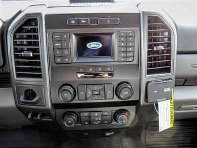 2020 Ford F-450 Regular Cab DRW 4x2, Scelzi CTFB Contractor Body #FL3930 - photo 11