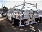 2020 Ford F-450 Regular Cab DRW 4x2, Scelzi CTFB Contractor Body #FL3930 - photo 2