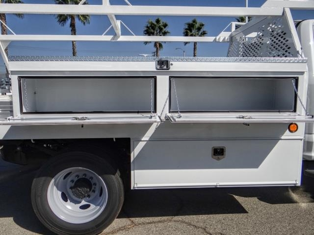 2020 Ford F-450 Regular Cab DRW 4x2, Scelzi CTFB Contractor Body #FL3931 - photo 6