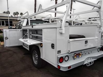 2020 Ford F-350 Crew Cab 4x2, Scelzi Signature Service Body #FL3933 - photo 2