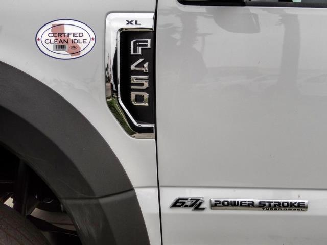 2020 Ford F-450 Regular Cab DRW 4x2, Scelzi CTFB Contractor Body #FL3934 - photo 9