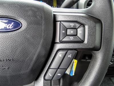 2020 Ford F-450 Regular Cab DRW 4x2, Scelzi CTFB Contractor Body #FL3934 - photo 12