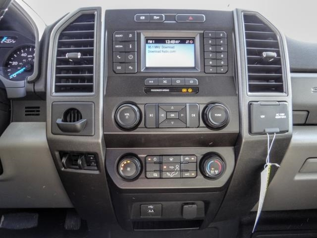 2020 Ford F-450 Regular Cab DRW 4x2, Scelzi CTFB Contractor Body #FL3939 - photo 12