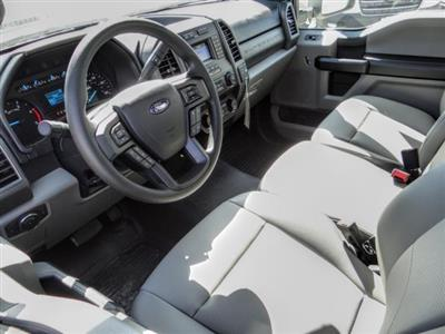 2020 Ford F-450 Regular Cab DRW 4x2, Scelzi CTFB Contractor Body #FL3939 - photo 10