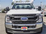 2020 Ford F-450 Regular Cab DRW 4x2, Scelzi CTFB Contractor Body #FL3939 - photo 9