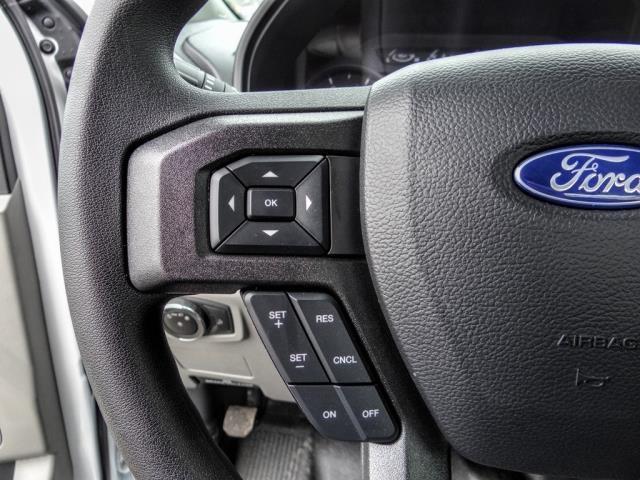 2020 Ford F-550 Regular Cab DRW 4x2, Scelzi SCTFB Contractor Body #FL3942 - photo 11