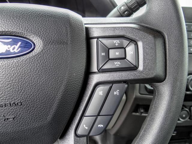 2020 Ford F-550 Regular Cab DRW 4x2, Scelzi SCTFB Contractor Body #FL3942 - photo 12