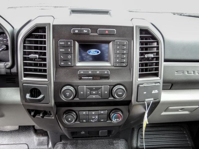 2020 Ford F-550 Regular Cab DRW 4x2, Scelzi SCTFB Contractor Body #FL3942 - photo 13