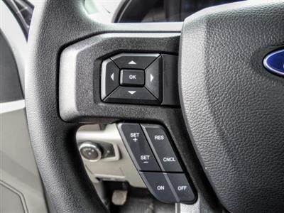 2020 Ford F-450 Regular Cab DRW 4x2, Scelzi WFB Flatbed #FL3944 - photo 10