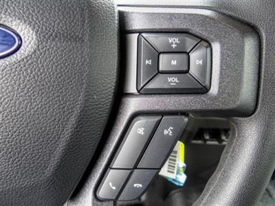 2020 Ford F-450 Regular Cab DRW 4x2, Scelzi WFB Flatbed #FL3944 - photo 11