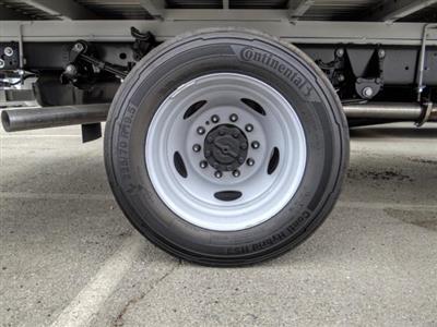 2020 Ford F-450 Regular Cab DRW 4x2, Scelzi WFB Flatbed #FL3944 - photo 4