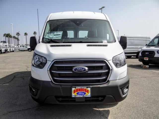 2020 Ford Transit 250 Med Roof 4x2, Empty Cargo Van #FL3959 - photo 9