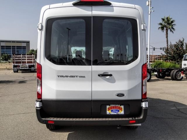 2020 Ford Transit 250 Med Roof 4x2, Empty Cargo Van #FL3959 - photo 5