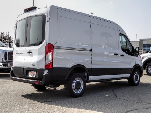 2020 Ford Transit 250 Med Roof 4x2, Empty Cargo Van #FL3959 - photo 6