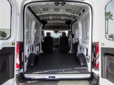 2020 Ford Transit 250 Med Roof 4x2, Empty Cargo Van #FL3959 - photo 2