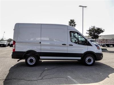 2020 Ford Transit 250 Med Roof 4x2, Empty Cargo Van #FL3959 - photo 7