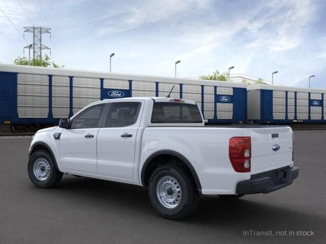 2020 Ford Ranger SuperCrew Cab 4x2, Pickup #FL3964 - photo 2