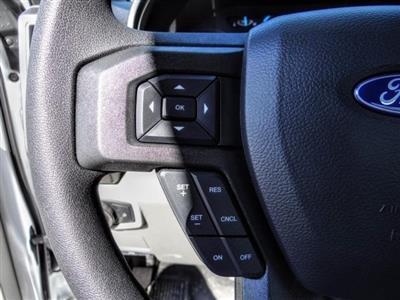 2020 Ford F-450 Regular Cab DRW 4x2, Scelzi CTFB Contractor Body #FL3968 - photo 10
