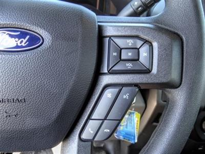 2020 Ford F-450 Regular Cab DRW 4x2, Scelzi CTFB Contractor Body #FL3968 - photo 11