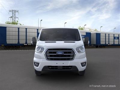 2020 Ford Transit 150 Low Roof 4x2, Passenger Wagon #FL3970 - photo 6