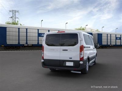 2020 Ford Transit 150 Low Roof 4x2, Passenger Wagon #FL3970 - photo 8