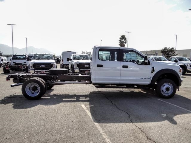 2020 Ford F-450 Crew Cab DRW 4x2, Cab Chassis #FL3989 - photo 6