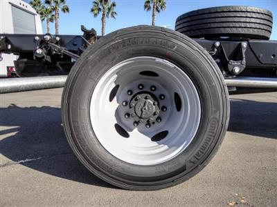 2020 Ford F-450 Crew Cab DRW 4x2, Cab Chassis #FL3991 - photo 6