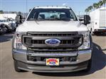 2020 Ford F-450 Crew Cab DRW 4x2, Cab Chassis #FL3991 - photo 9