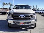 2020 Ford F-450 Crew Cab DRW 4x2, Scelzi WFB Flatbed #FL3991 - photo 7