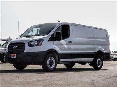 2020 Ford Transit 150 Low Roof 4x2, Empty Cargo Van #FL4007 - photo 1