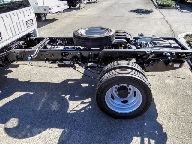 2020 Ford F-550 Super Cab DRW 4x2, Cab Chassis #FL4014 - photo 4