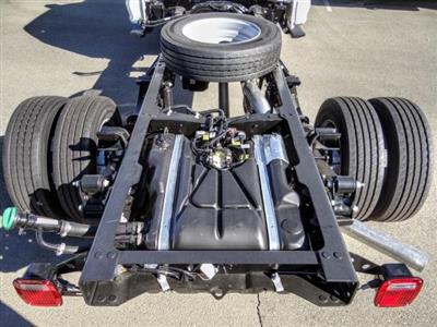 2020 Ford F-550 Super Cab DRW 4x2, Cab Chassis #FL4014 - photo 5