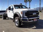 2020 Ford F-550 Super Cab DRW 4x2, Cab Chassis #FL4014 - photo 8