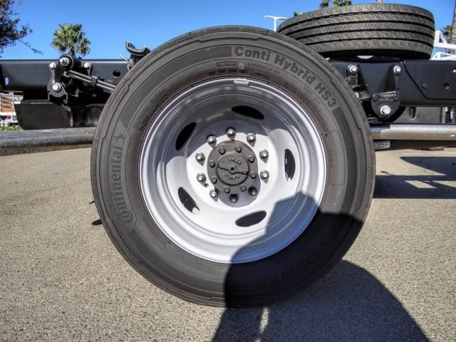 2020 Ford F-550 Super Cab DRW 4x2, Cab Chassis #FL4015 - photo 6
