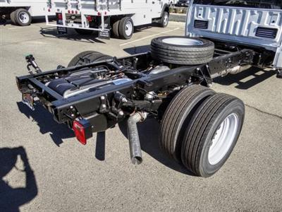 2020 Ford F-550 Super Cab DRW 4x2, Cab Chassis #FL4015 - photo 5