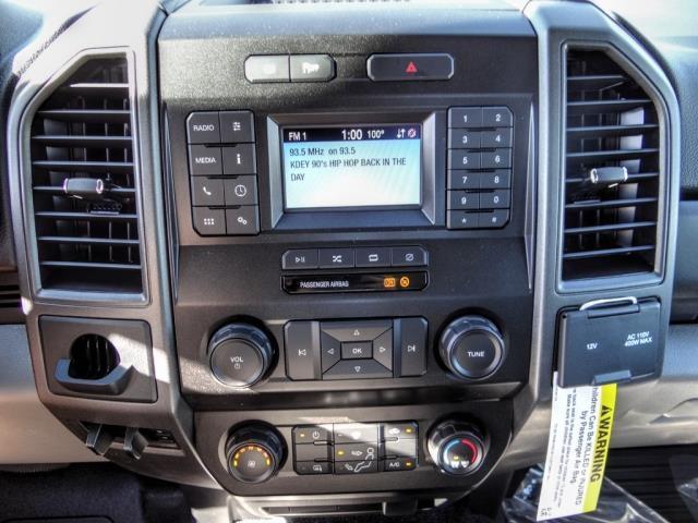 2020 Ford F-450 Super Cab DRW 4x2, Cab Chassis #FL4073 - photo 13
