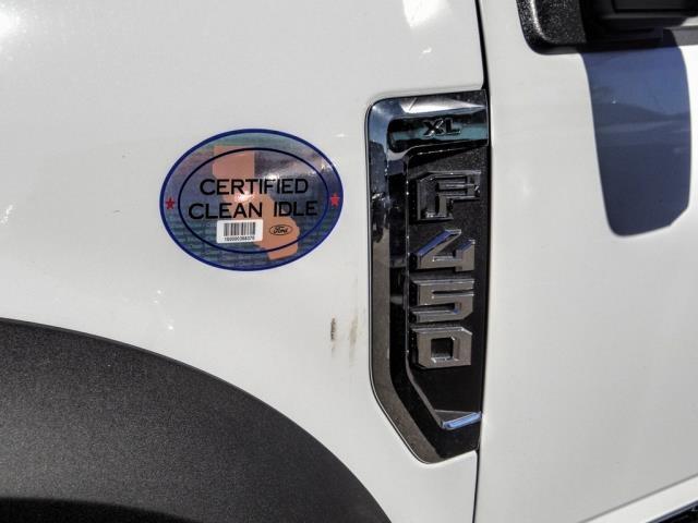 2020 Ford F-450 Super Cab DRW 4x2, Cab Chassis #FL4073 - photo 8