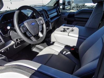 2020 Ford F-450 Super Cab DRW 4x2, Cab Chassis #FL4073 - photo 10