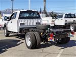 2020 Ford F-450 Super Cab DRW 4x2, Cab Chassis #FL4073 - photo 2