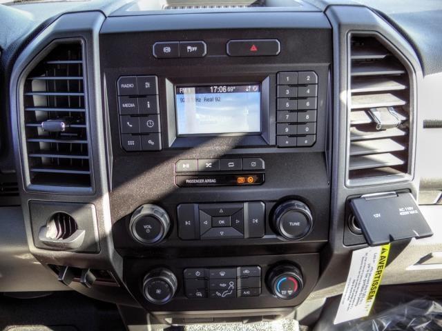 2020 Ford F-550 Super Cab DRW 4x2, Cab Chassis #FL4074 - photo 15