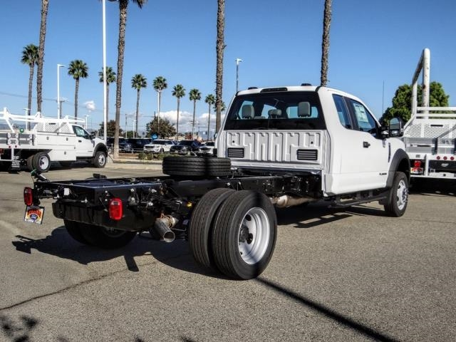 2020 Ford F-550 Super Cab DRW 4x2, Cab Chassis #FL4074 - photo 5