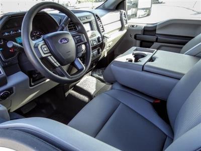 2020 Ford F-550 Super Cab DRW 4x2, Cab Chassis #FL4074 - photo 11