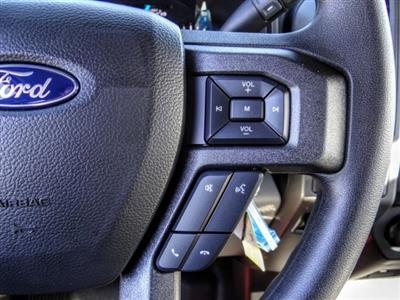 2020 Ford F-550 Super Cab DRW 4x2, Cab Chassis #FL4074 - photo 14