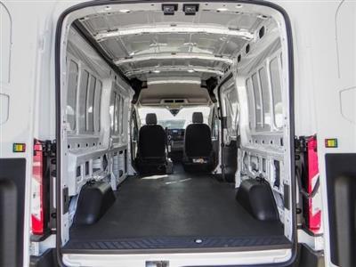 2020 Ford Transit 250 Med Roof 4x2, Empty Cargo Van #FL4077 - photo 2