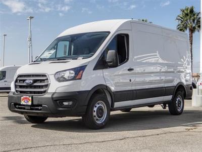 2020 Ford Transit 250 Med Roof 4x2, Empty Cargo Van #FL4077 - photo 1