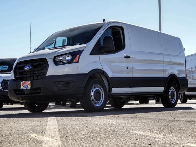 2020 Ford Transit 150 Low Roof 4x2, Empty Cargo Van #FL4078 - photo 1