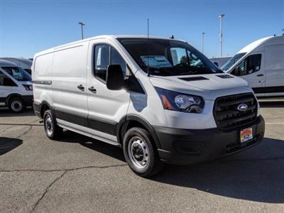 2020 Ford Transit 150 Low Roof 4x2, Empty Cargo Van #FL4078 - photo 9