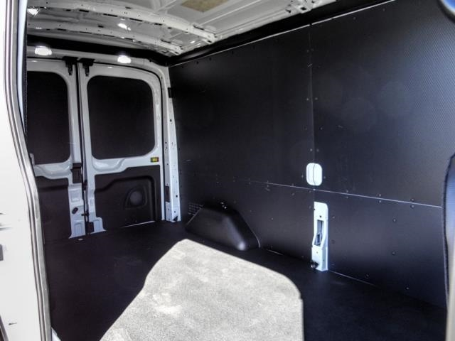 2020 Ford Transit 250 Med Roof 4x2, Empty Cargo Van #FL4089 - photo 9